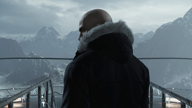 Hitman Beta Live This Weekend, Exclusive to PS4