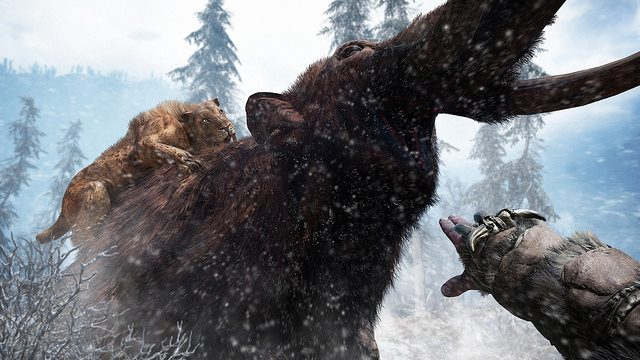 The Drop: New PlayStation Games for 2/23/2016 – PlayStation Blog