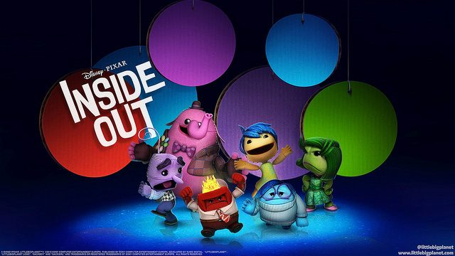 LittleBigPlanet 3: Inside Out Costume Pack Out Today