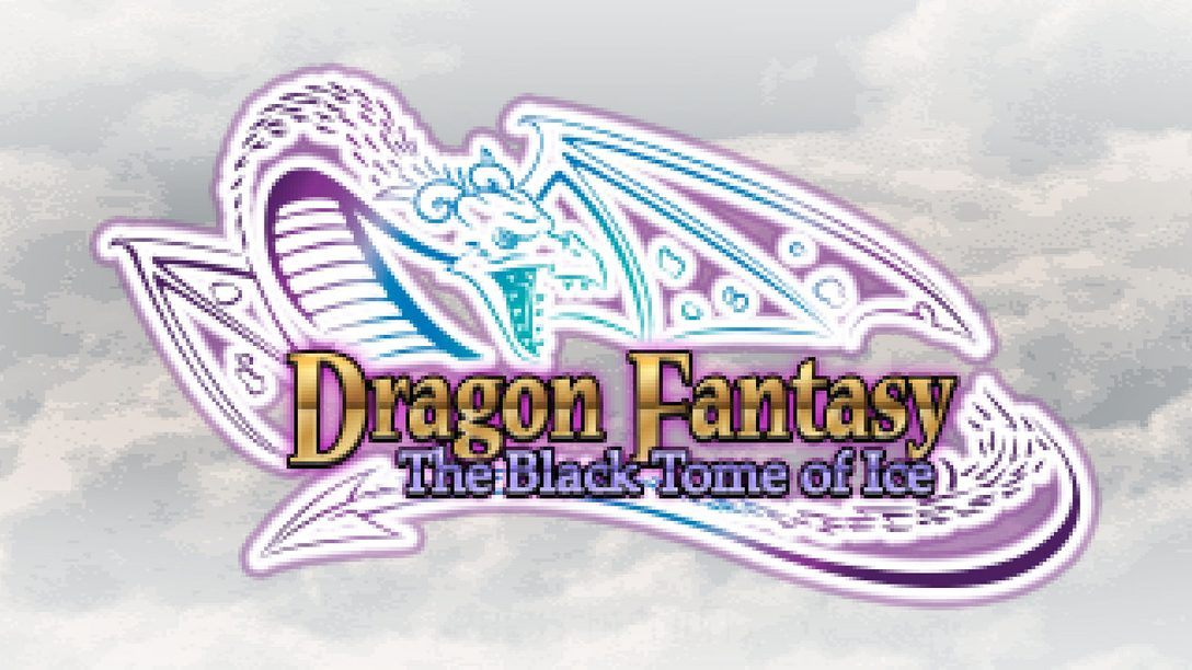 Dragon Fantasy: The Black Tome of Ice Arrives March 22nd on PS4