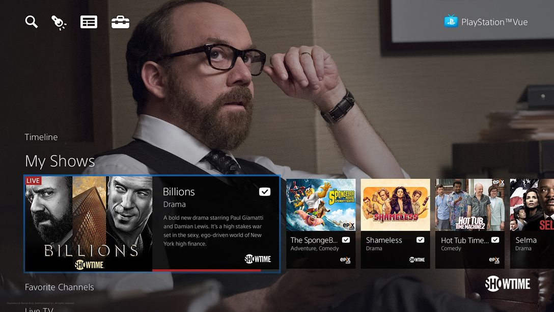 9 Tips to Get the Most Out of PlayStation Vue