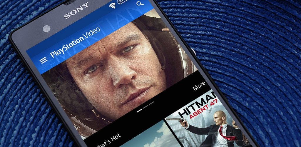 PlayStation Video App Launches on Android Devices Today