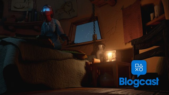 PlayStation Blogcast Episode 202: There's No Time to Explain