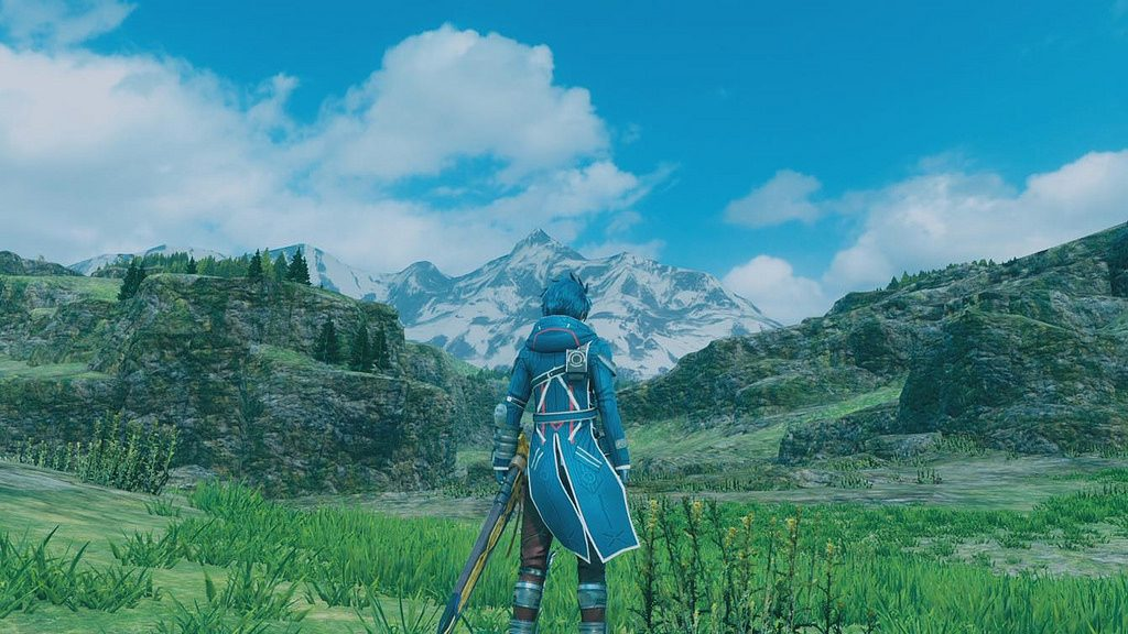 Hands-on with Star Ocean: Integrity and Faithlessness