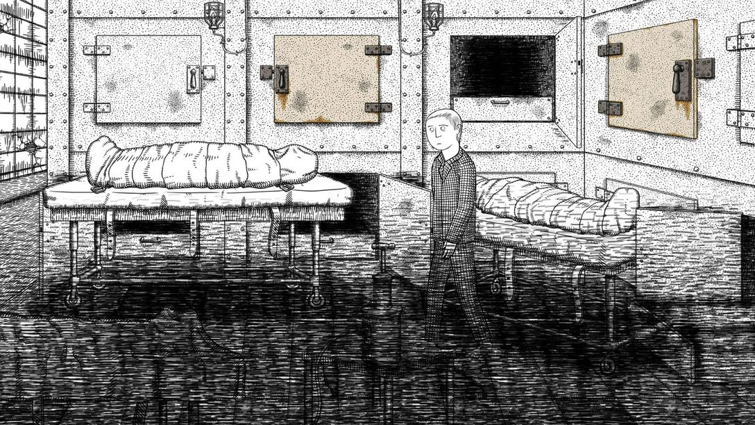 Neverending Nightmares Creeps Onto PS4 May 3