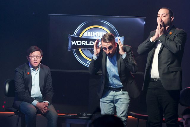Everything You Need to Know About the Call of Duty World League Finals