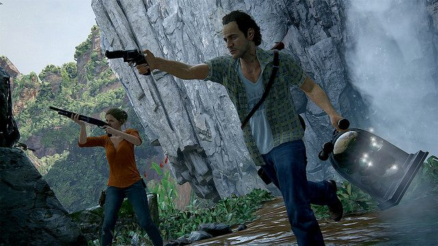 Uncharted 4 Plunder Mode Revealed, Playable at PAX East