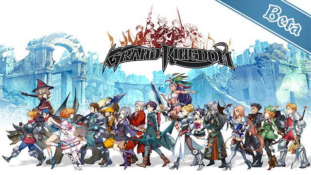 Grand Kingdom PS4 Beta Details Revealed, Begins May 3