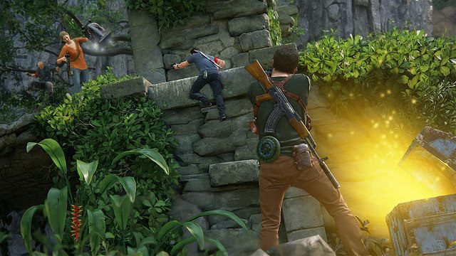 Uncharted 4 Multiplayer Guide