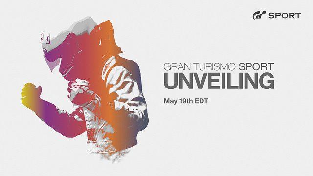 New Gran Turismo Sport Footage Debuting Live May 19