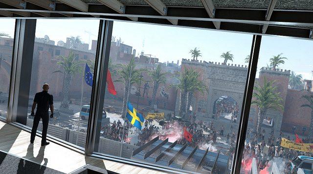 Hitman Episode 3: Marrakesh Launches May 31