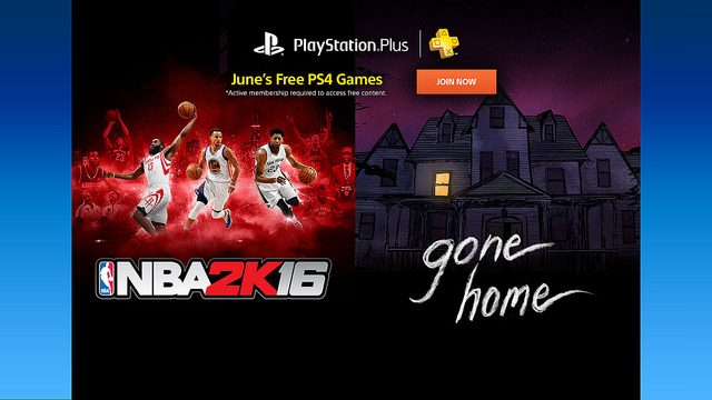 PlayStation Plus: Free Games for June 2016 – PlayStation Blog