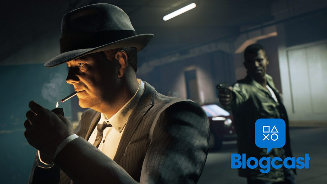 PlayStation Blogcast 208: A MOBA He Can't Refuse