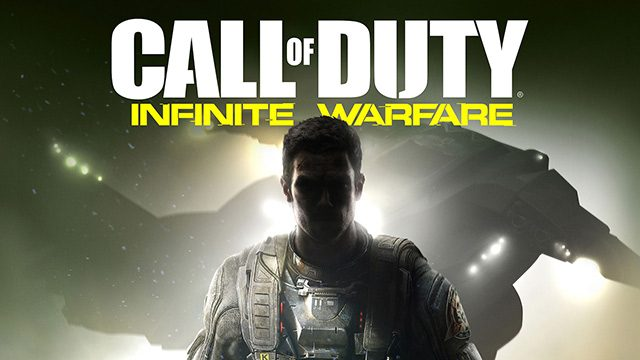 Call of Duty: Infinite Warfare Launches November 4 on PS4