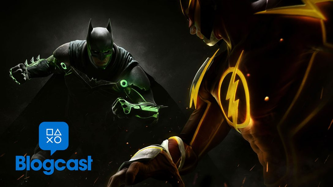 PlayStation Blogcast Episode 213: Beards Among Us