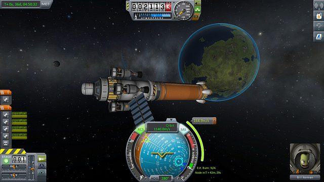 Kerbal Space Program Launches July 12 on PS4 – PlayStation Blog