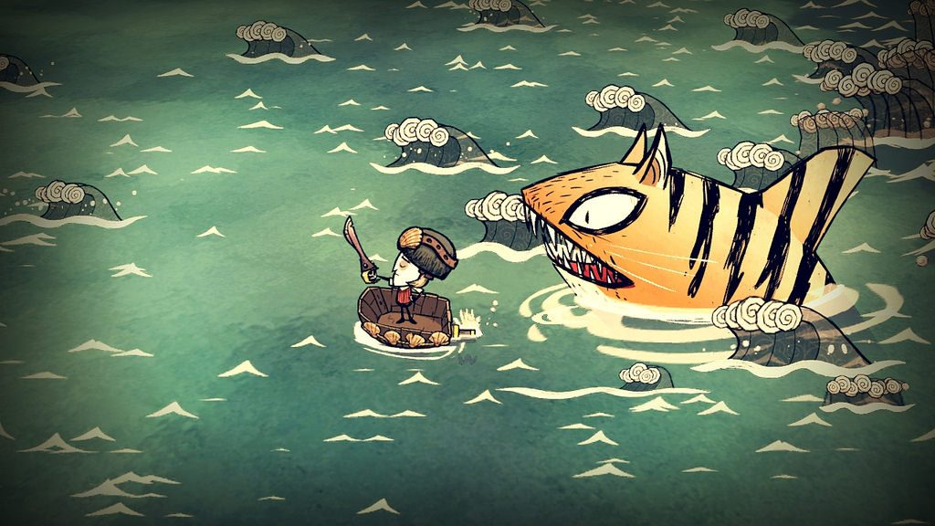 5 Tips to Survive Don't Starve: Shipwrecked, Out August 2 on PS4