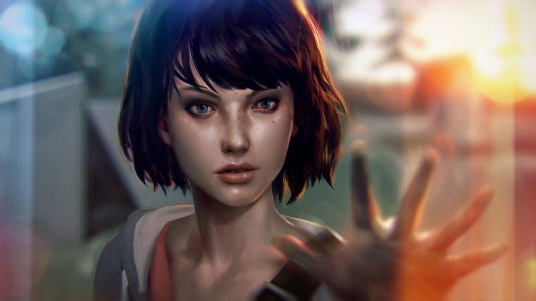 Life is Strange Episode 1 is Free Starting July 21 on PS4, PS3