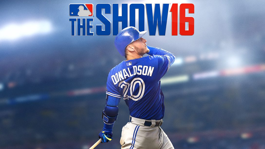 MLB The Show 16: All-Star Week Celebrations, New Low Price