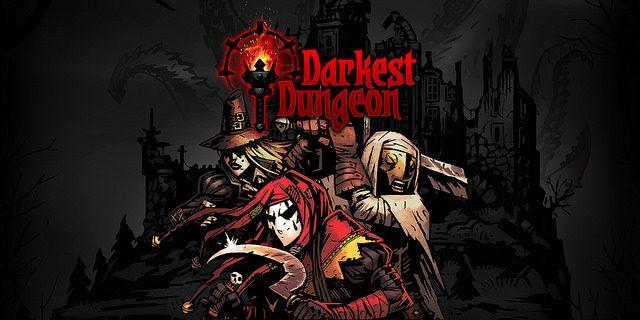 Darkest Dungeon Ventures Onto PS4 and PS Vita September 27