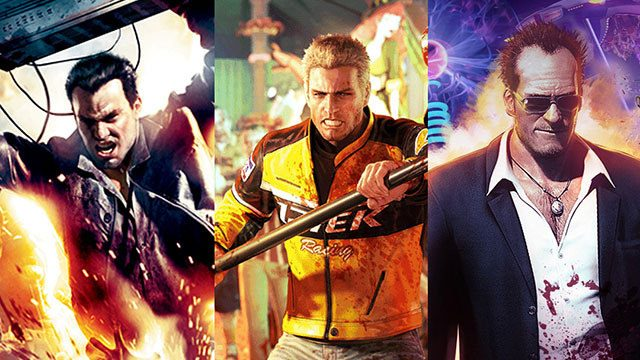 Dead Rising Triple Pack Coming to PS4 on September 13