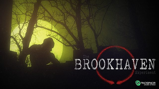 The Brookhaven Experiment Ready to Haunt PlayStation VR