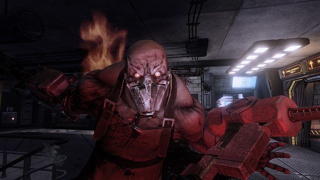 Killing Floor 2 Storms Onto PS4 November 18