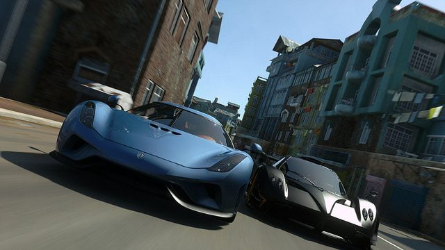 Driveclub VR Out October 13, Upgrade Details for Season Pass Owners