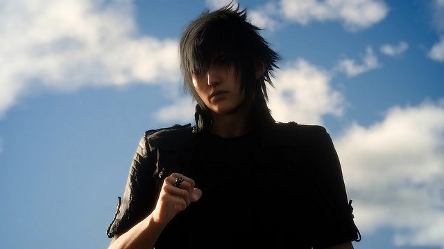 Final Fantasy XV Composer Reflects on 10-Year Journey