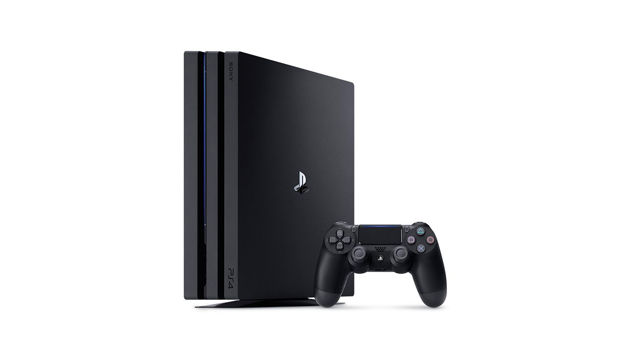 PS4 Pro: The Ultimate FAQ – PlayStation Blog