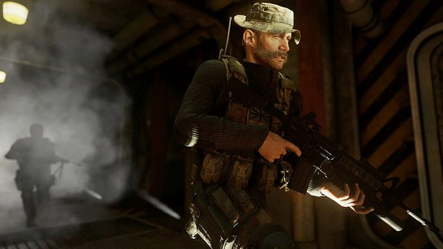 Call Of Duty Modern Warfare Remastered Campaign Early Access Starts