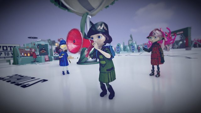 Play The Tomorrow Children For Free Starting Today
