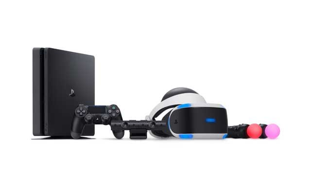PlayStation VR: Launch Lineup and Beyond