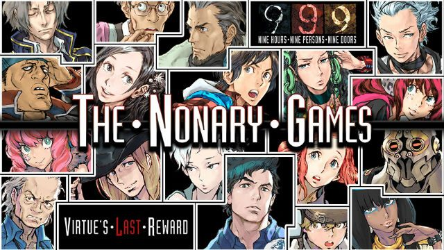 Fight for Survival in Zero Escape: The Nonary Games, Out Next Year on PS4, PS Vita