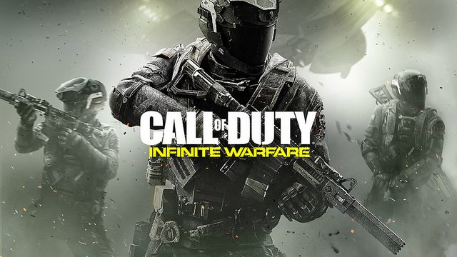 Call of Duty: Infinite Warfare on PS4 Today, and the Return of a Classic