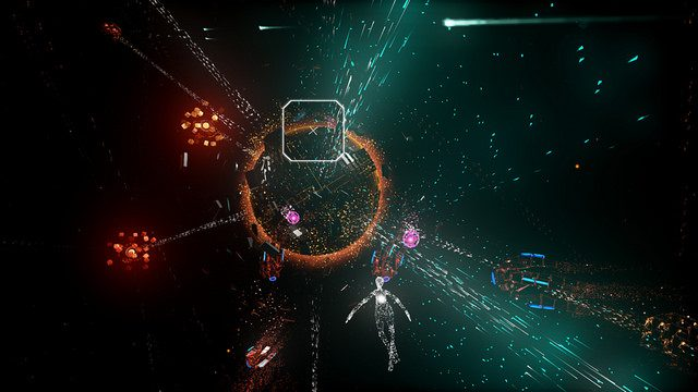 How Rez Infinite Shines Brighter Than Ever on PS4 Pro