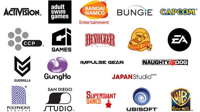 PlayStation Experience 2016: Attending Publishers and Developers