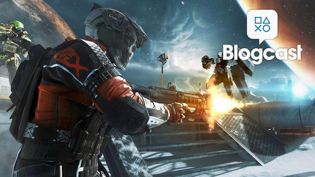 PlayStation Blogcast 229: Experience the Infinite
