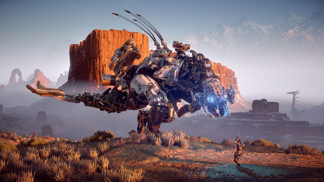 Game Developers Pick Their Most Anticipated PlayStation Games
