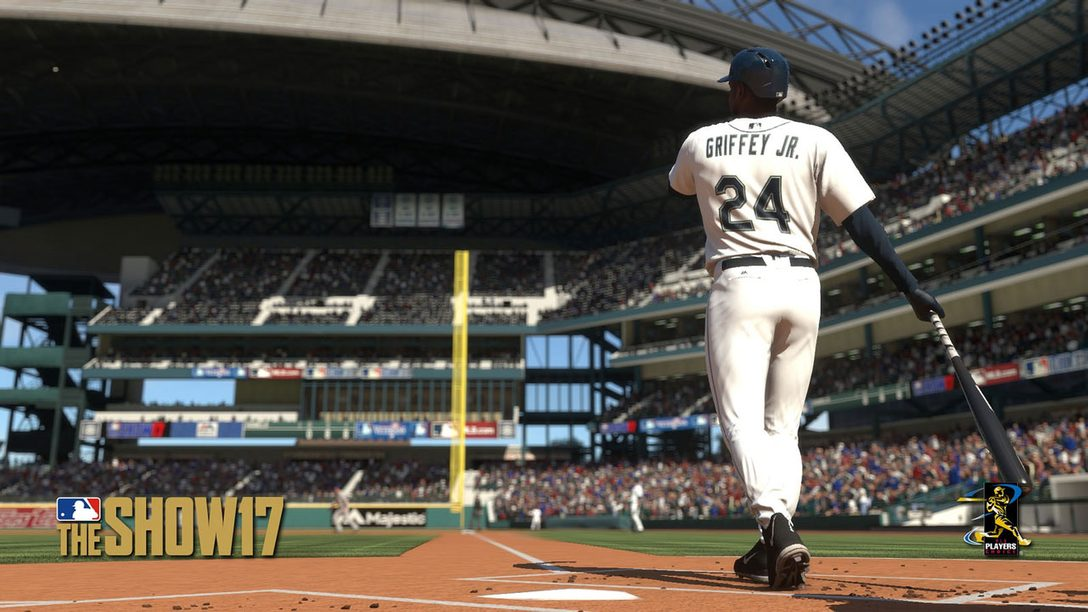 MLB The Show 17: Retro Mode Details, Regional Cover Athletes Revealed