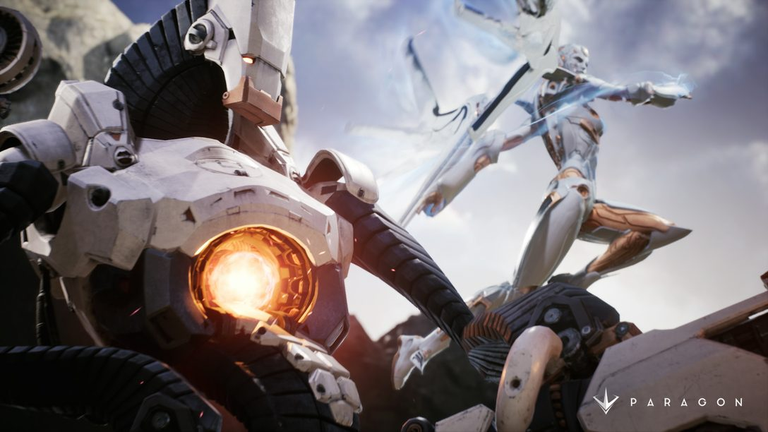Paragon: What's Next in 2017