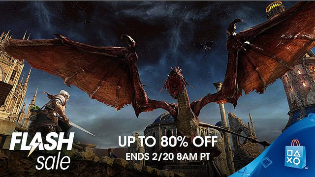 Action-Packed Flash Sale: Save Up to 80%