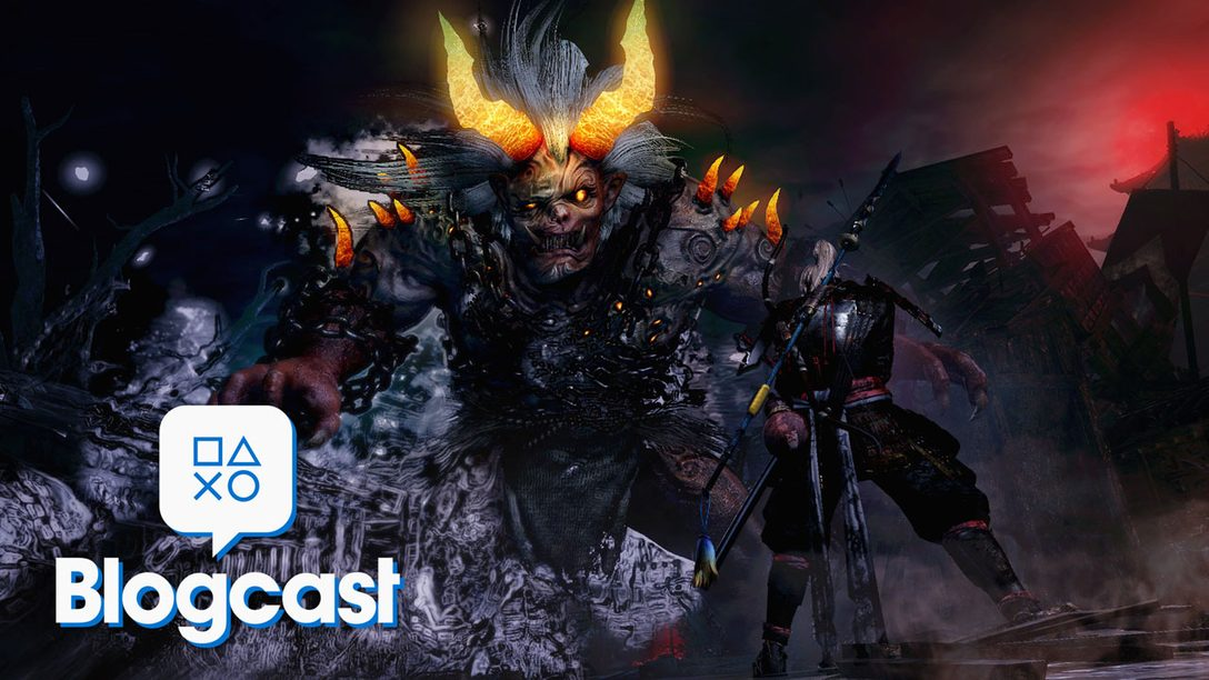 PlayStation Blogcast 236: Hashtag Jacket Cat