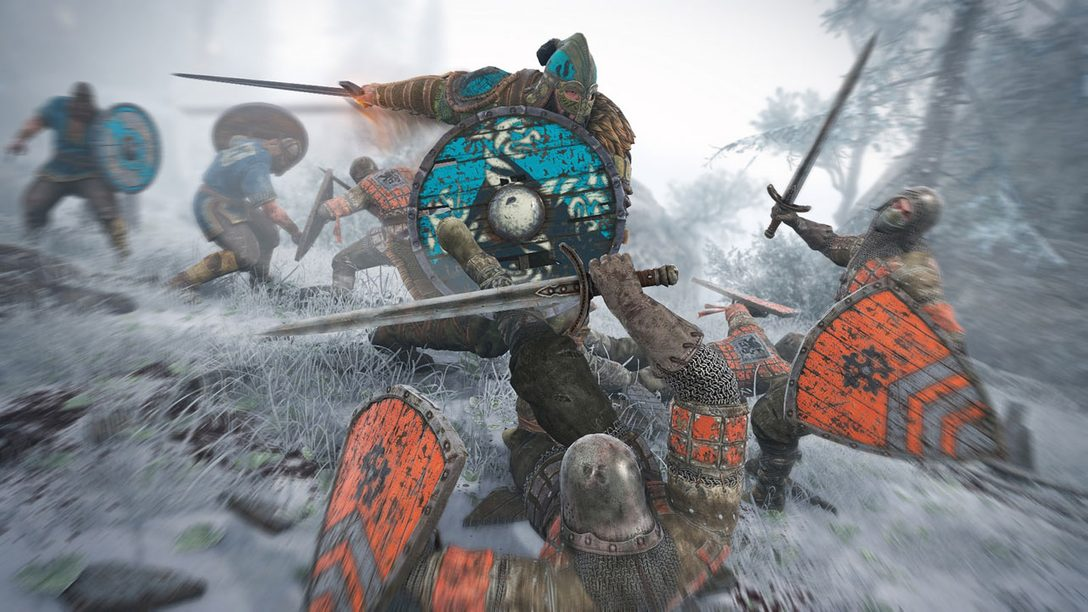 For Honor: 5 Ways to Crush the Competition