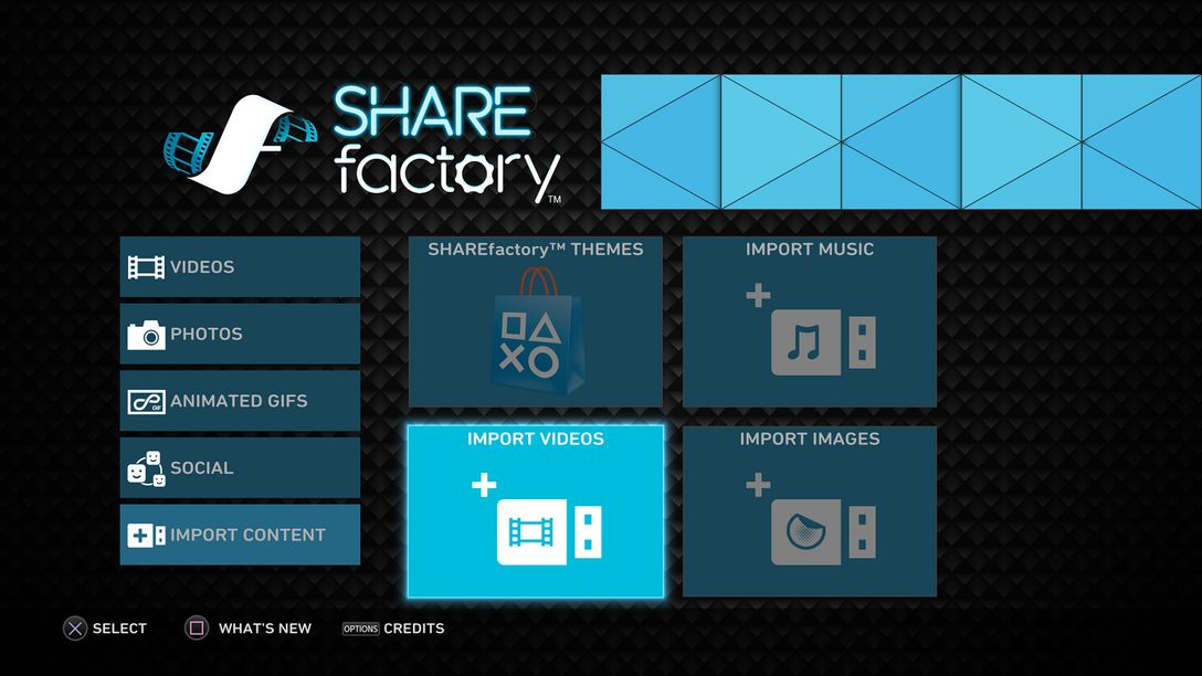 Sharefactory Update 2.50: New Features Detailed, Out Today