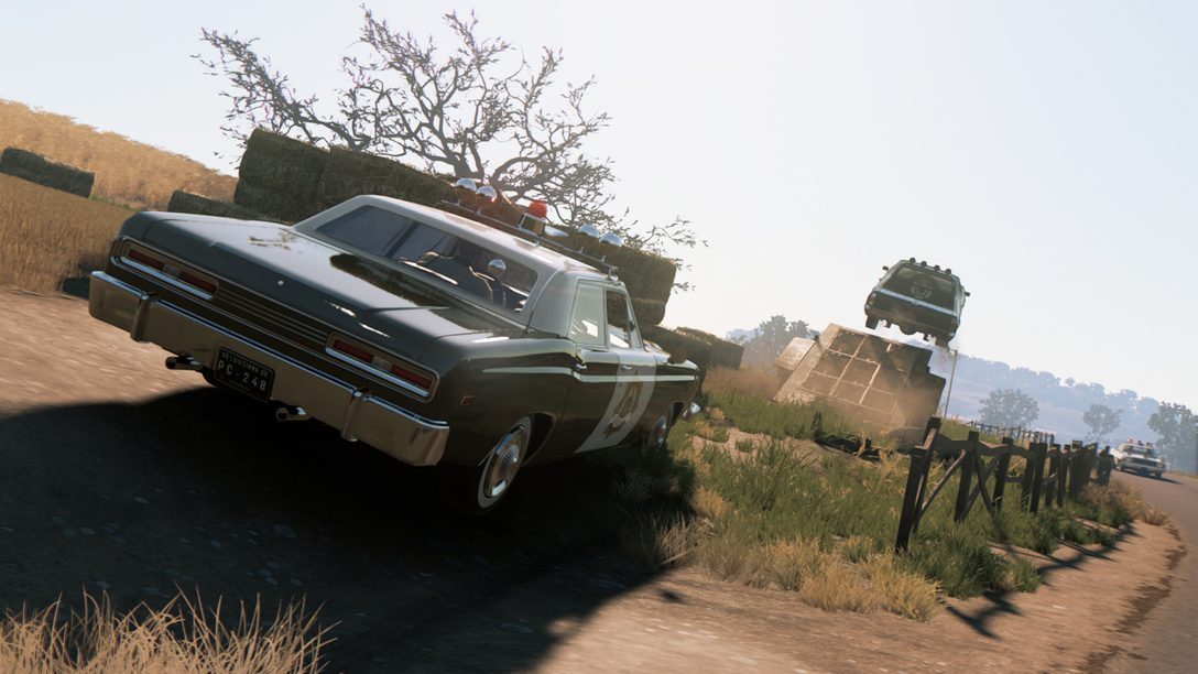 """Mafia III Story Demo, """"Faster, Baby!"""" DLC Now Available"""