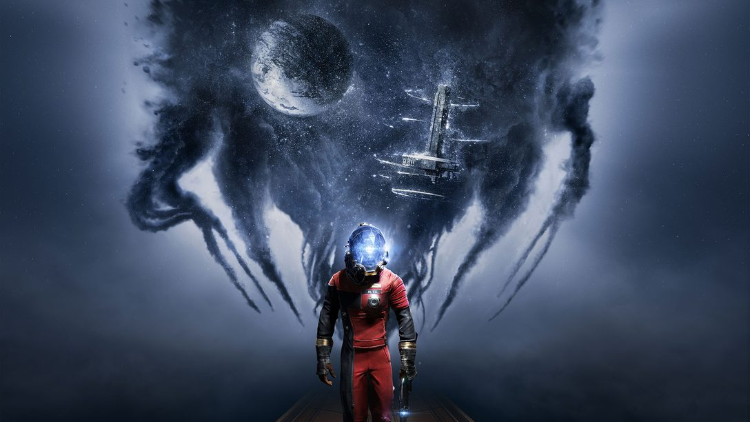 The Drop: New PlayStation Games for 5/2/2017