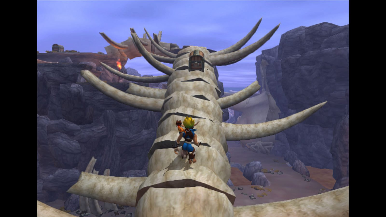 Jak and Daxter PS2 Classics Coming to PS4 Later This Year
