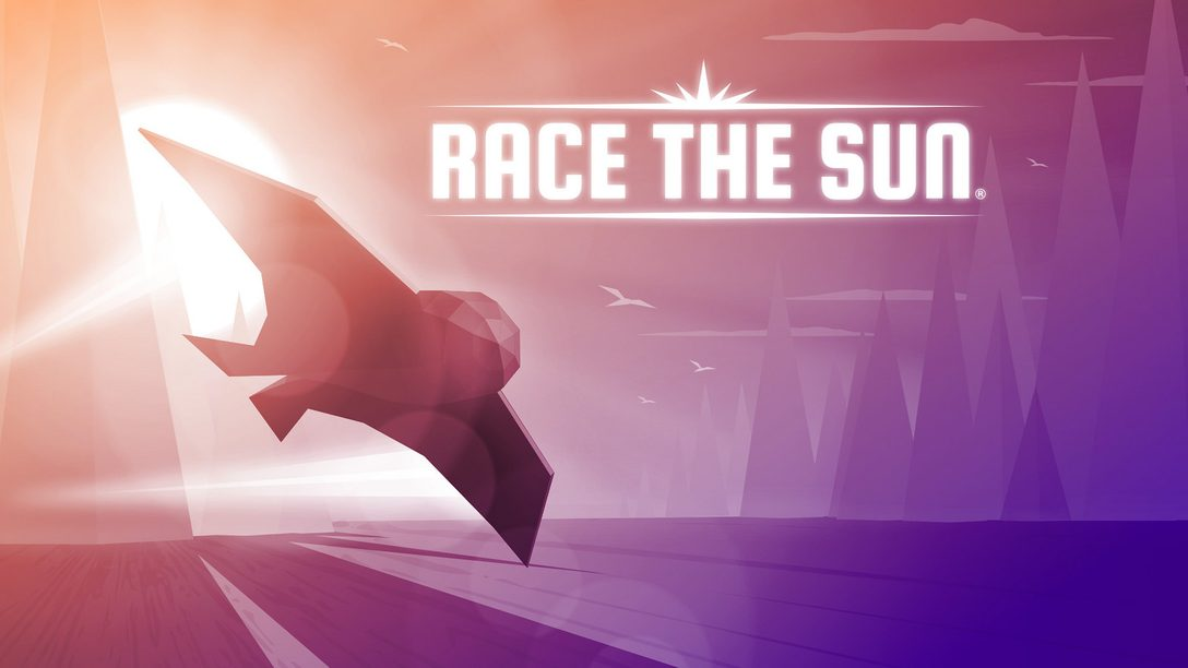 Race The Sun Update Adds PS VR Support, Sunrise Mode & More April 18th