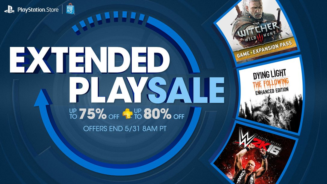 Extended Play Sale: Ultimate Editions, Season Passes & More